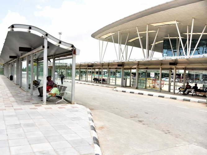 Cabinet moots cess for airport Metro