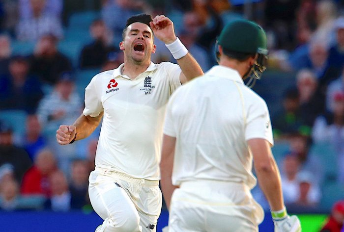 'Anderson will be less 'damaging' in Perth'