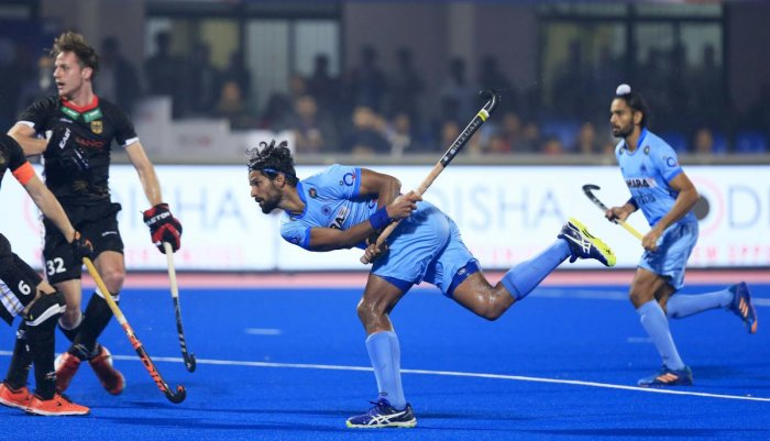 HWL: India leave Bhubaneswar with a lot to be desired for