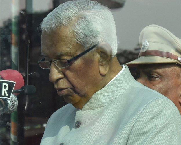 BJP seeks NIA probe into Hindu, RSS activists' deaths