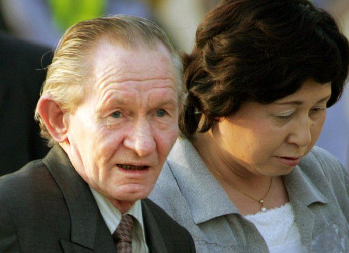 US soldier who defected to North Korea dies at 77