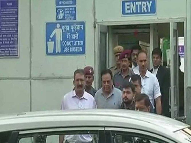 Controversial meat exporter Moin Qureshi granted bail