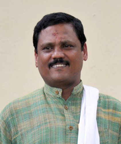 BJP challenges CM to seek re-election from Varuna