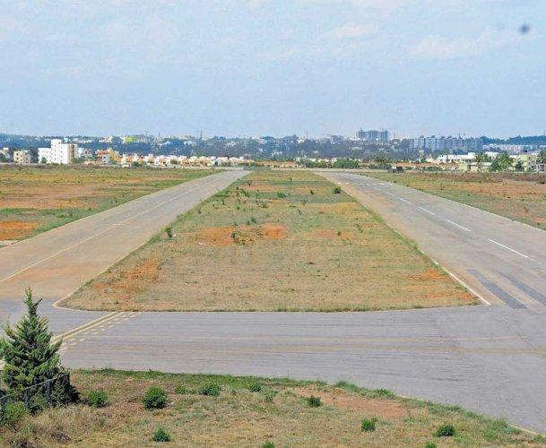 No non-aviation events at Jakkur without permission: HC
