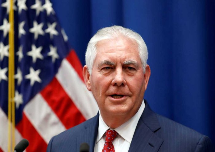 Not enjoying dealing with Pak, ties have 'drifted': Tillerson