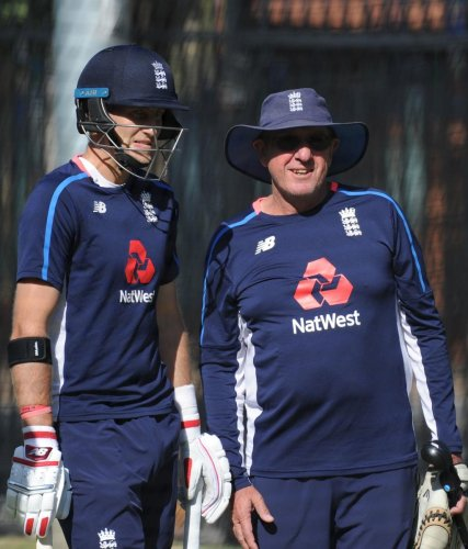 England up against another WACA ordeal