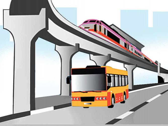 Metro, BMTC fares likely to be reduced on Traffic-less Day