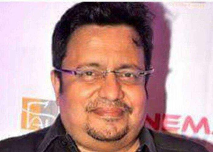 Actor-writer Neeraj Vora dies at 54
