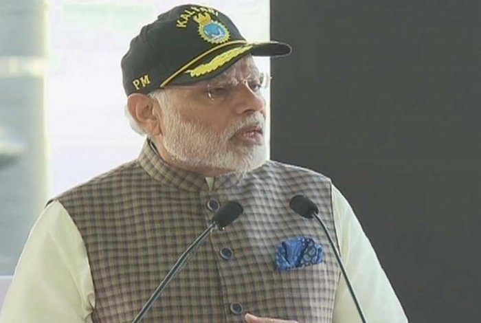 We've reduced terrorism and insurgency: PM Modi