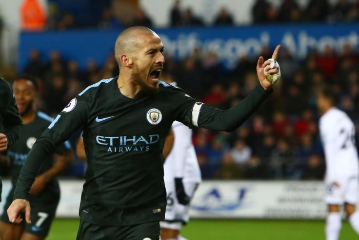 City simply unstoppable