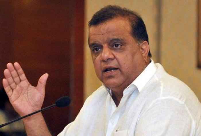Batra elected unopposed as IOA chief