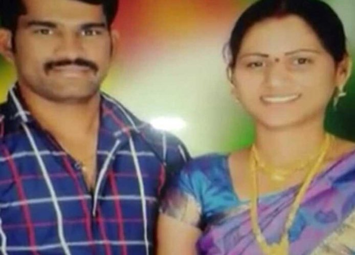 Man kills lover's husband, tries to impersonate him 'Face/Off' style
