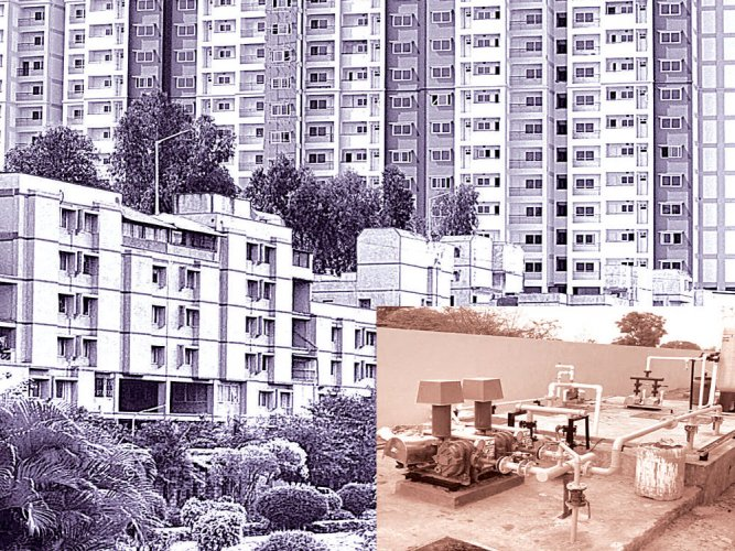 Buildings with 20 flats get STP relief