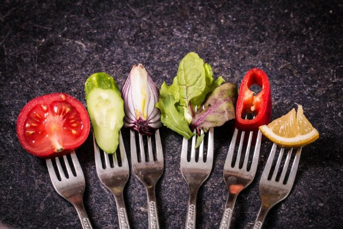 Everyday foods can curb diabetes