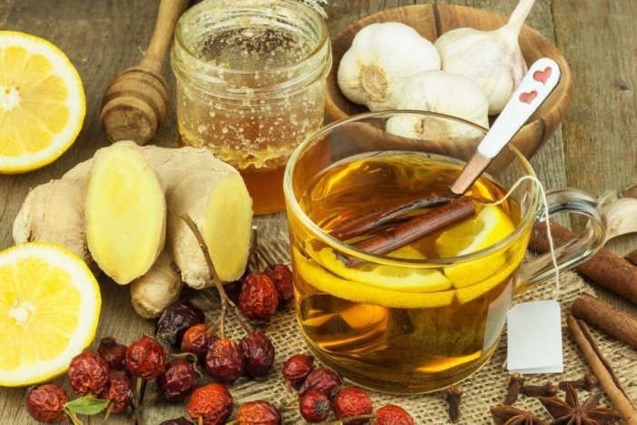 Natural cures for respiratory illnesses