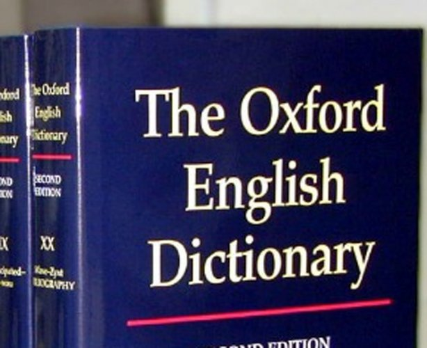 'Youthquake' named word of the year by Oxford Dictionaries