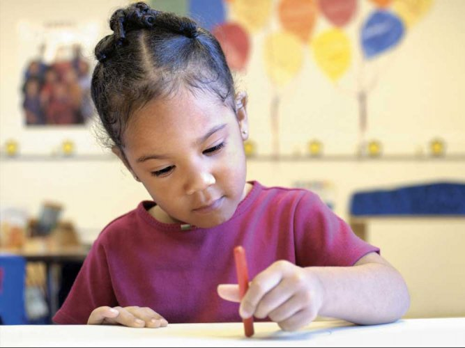 Colouring books may help reduce stress: study