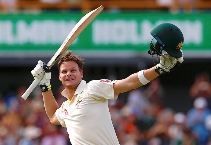 Smith and Marsh dominate England in third Ashes Test