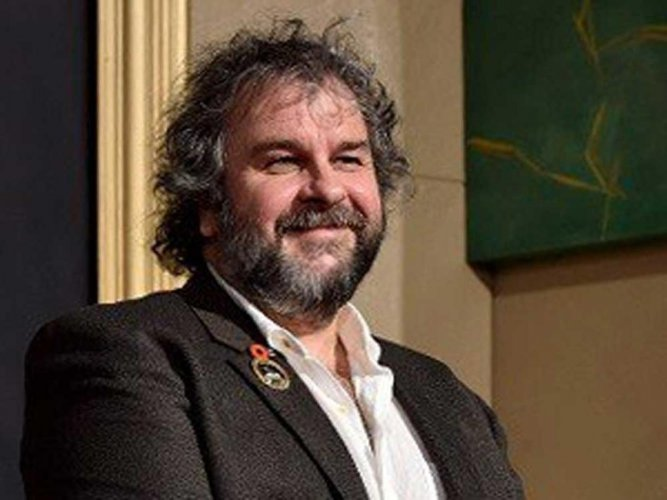 Weinstein made me blacklist Judd, Sorvino, says Peter Jackson