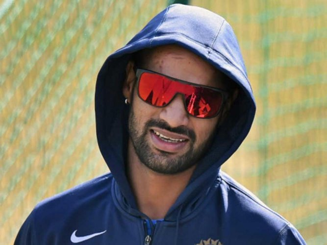 Ahead of SA tour, Dhawan says batsmen learning from mistakes