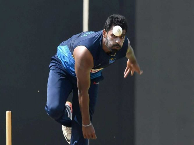 Thisara banking on familiar conditions