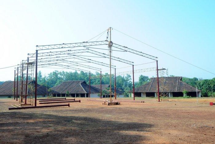 Pilikula gears up to host Tulunadochaya