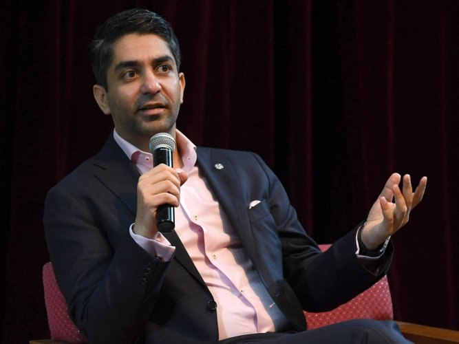 Bindra targets excellence at elite centre