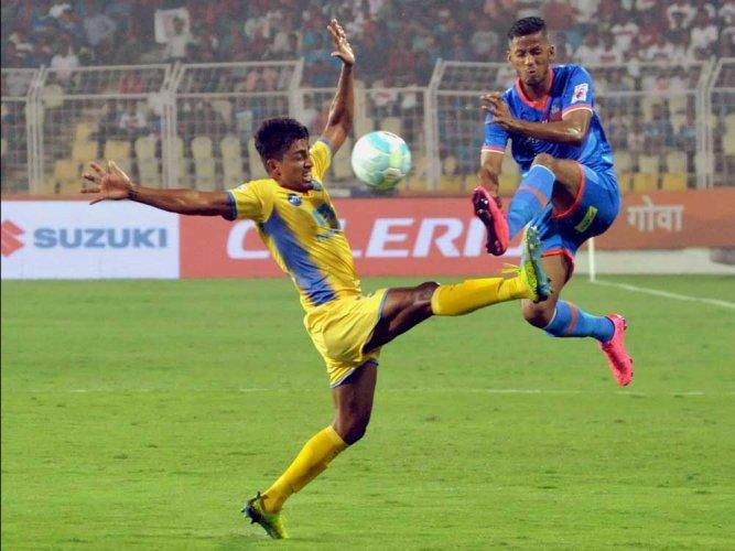 Goa rout hapless Dynamos