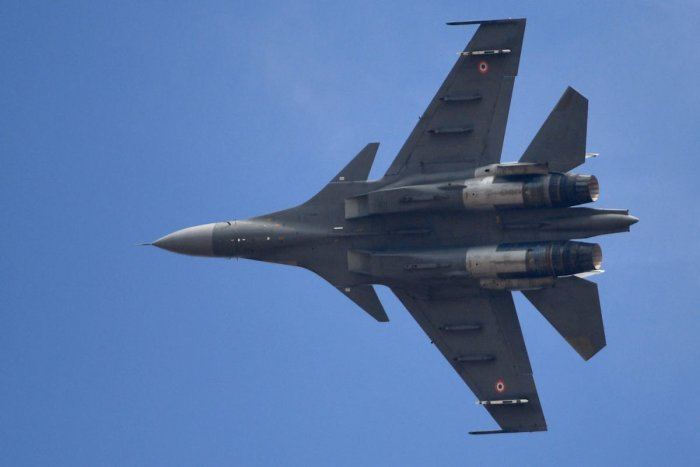 Work to integrate Brahmos on 40 Sukhoi aircraft begins