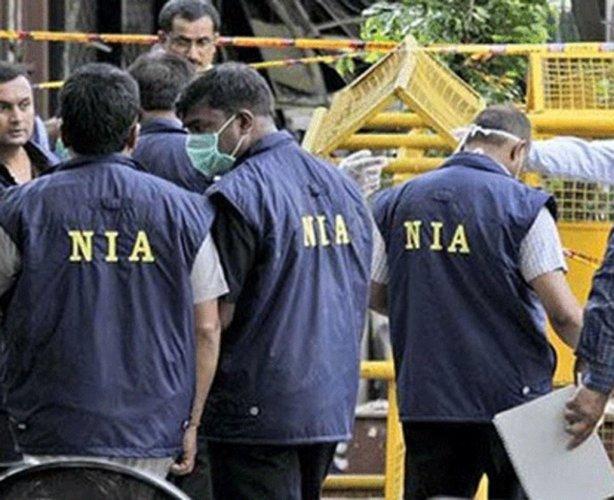 NIA lodges case against five 'ISIS sympathisers'