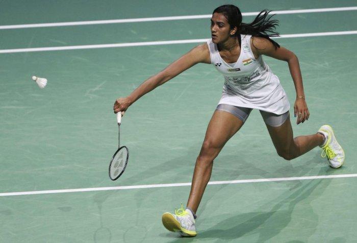 Sindhu loses in summit clash of Dubai Super Series Final