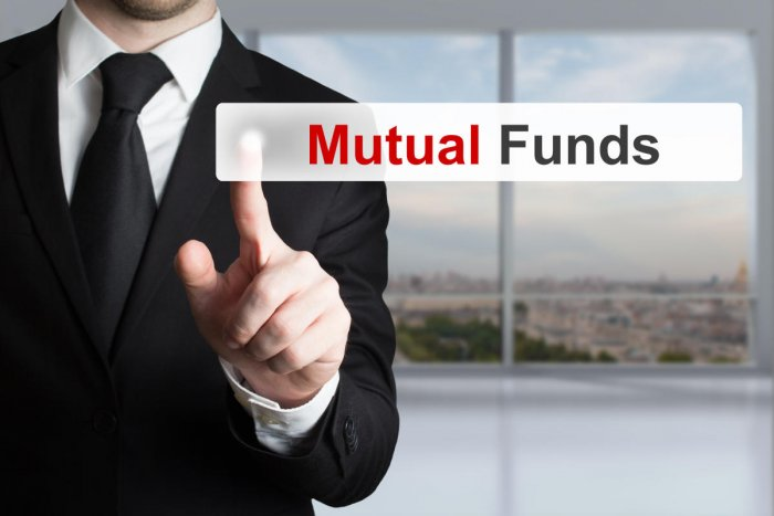 Mutual Fund investment can secure your future