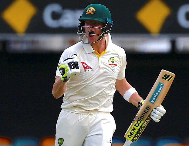 Smith savours 'spectacular' triumph