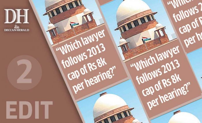 Can lawyers' fees be regulated?