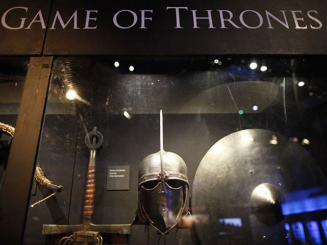 Game of Thrones cast have strict social media ban: Clarke