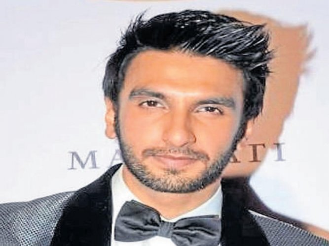 Ranveer needs to retain his identity while playing Kapil:Kabir