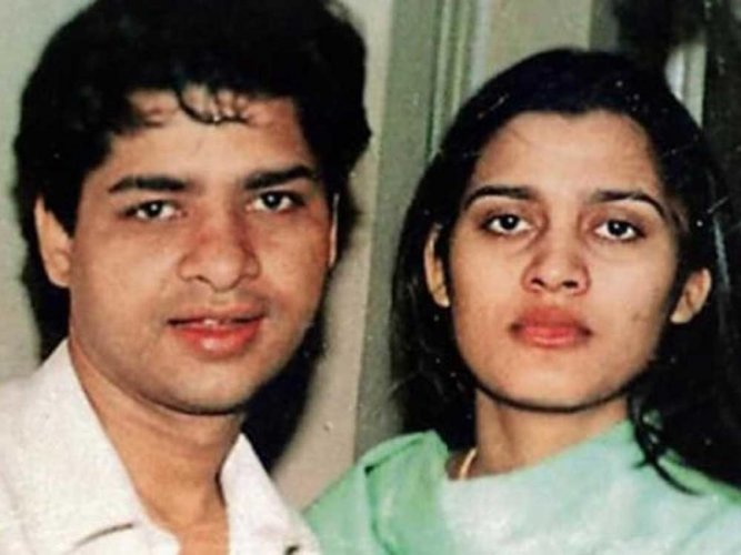 Delhi court awards life term to ex-TV producer Suhaib Ilyasi