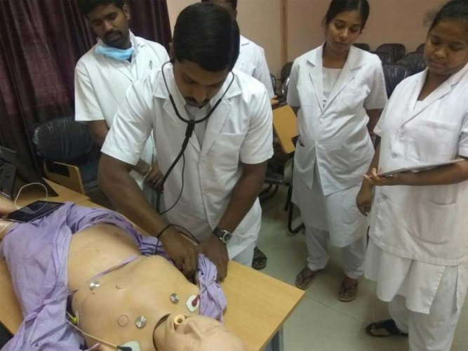 Nursing colleges' body wants lists of all states removed from Council portal