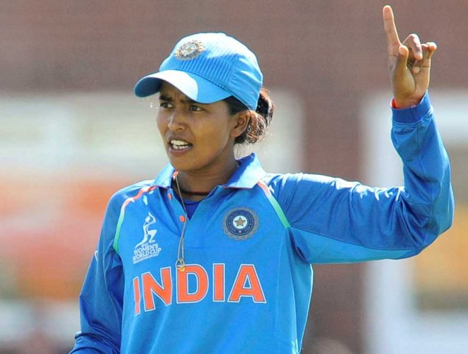 Three Indians in ICC's ODI, T20 Teams of the Year