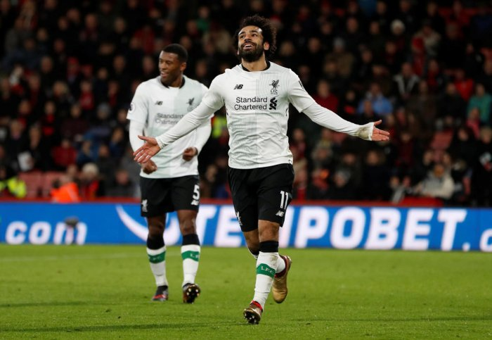 Liverpool face tricky Arsenal test