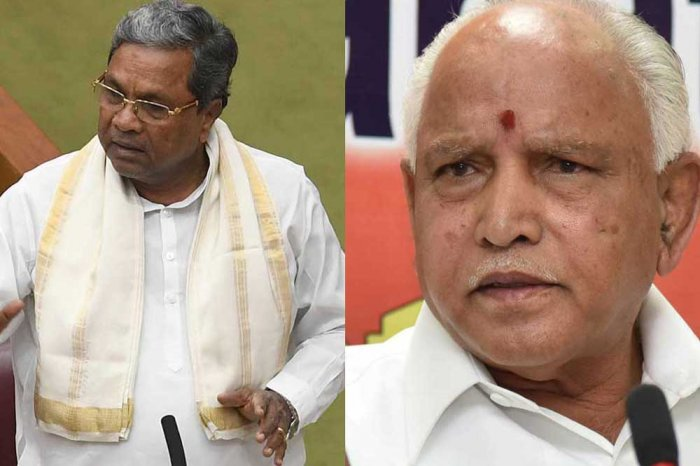 Identity matters as BJP, Congress prepare for Karnataka Assembly polls