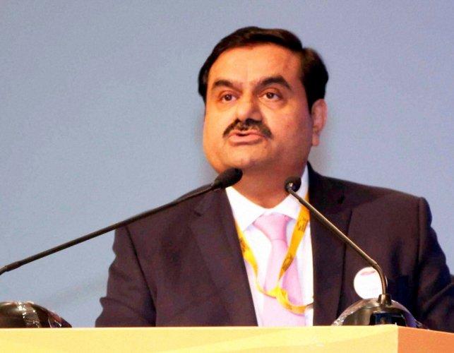 RInfra sells Mumbai power biz to Adanis for Rs 18.8k cr