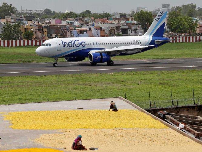 IndiGo commences ATR operations, launches Hyd-M'lore flight