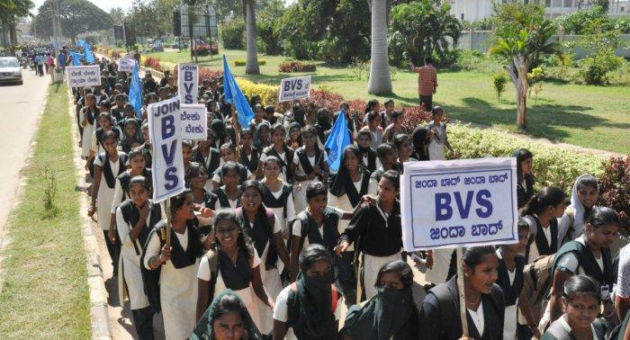 Wide protests held to decry gang rape, murder of school girl