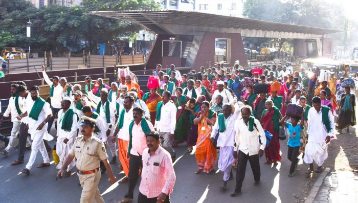 Another bandh on Mahadayi issue coming on Dec 27