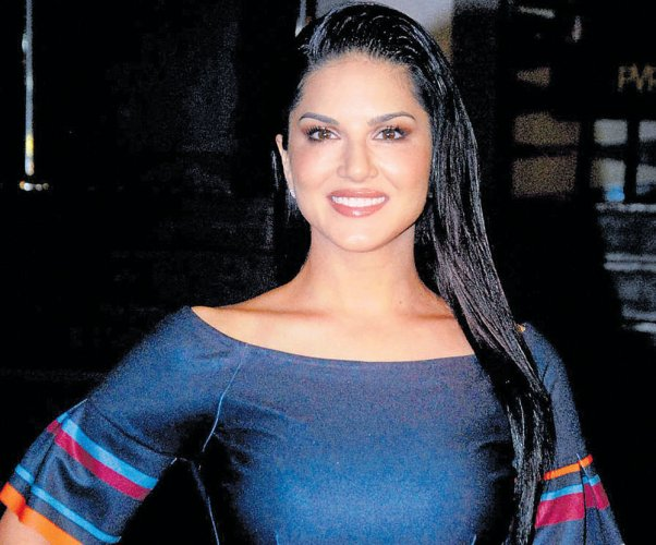 Police to decide today on Sunny Leone show