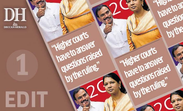 2G judgement: CBI fails again