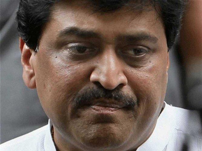 Ashok Chavan gets relief in Adarsh case