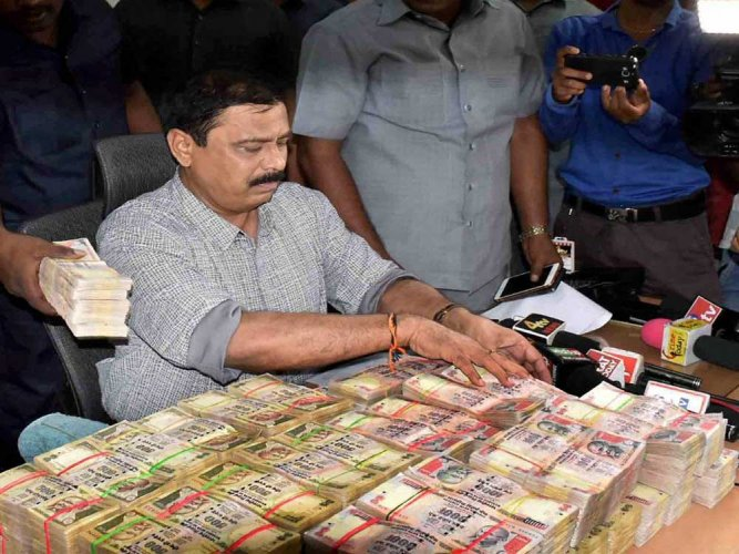 Note ban: ED's supp chargesheet names lawyer Rohit Tandon as accused