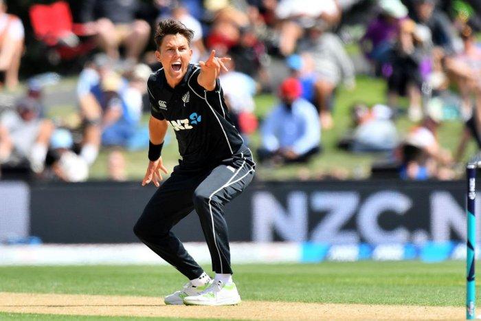 Boult destroys Windies as NZ win series